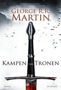 George R. R. Martin – Kampen om Tronen