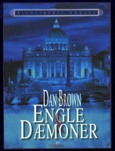 Dan Brown – Engle & Dæmoner