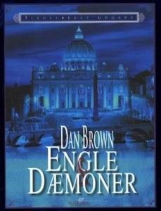 Dan Brown – Engle & Dæmoner