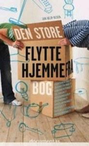 Jan Wejp-Olsen – Den Store Flytte-Hjemmefra-Bog