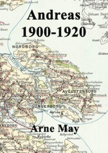 Arne May – Andreas 1900-1920