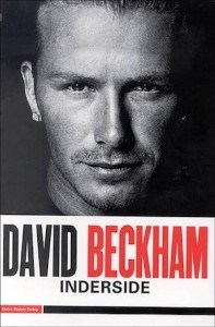 David Beckham – Inderside