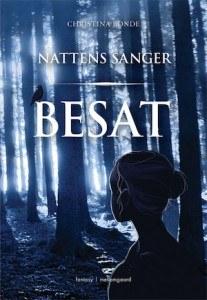 Christina Bonde – Nattens Sanger – Besat