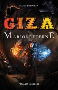 Maria Simonsen – Giza & Marionetterne
