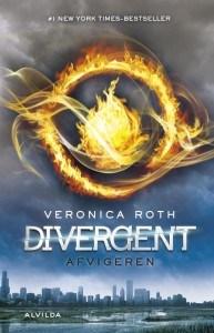 Veronica Roth – Divergent – Afvigeren