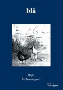 Boganmeldelse af 'Blå' af Bo Troensegaard