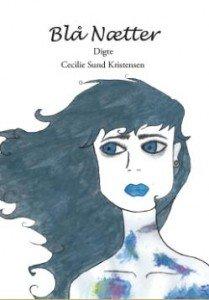 Cecilie Sund Kristensen – Blå Nætter