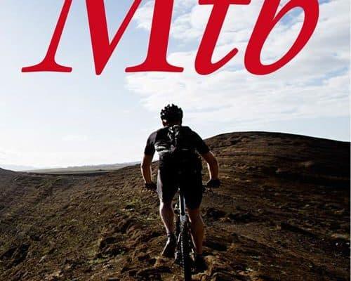 Boganmeldelse af MTB - Mountainbike For Novicer Og Nørder af Søren Svendsen