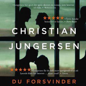 Christian Jungersen – Du Forsvinder