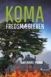 Michael Ford – Fredsmægleren