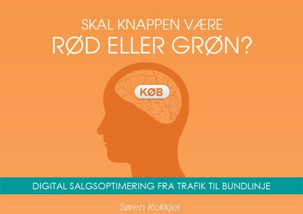 Søren Rokkjer - Skal knappen være rød eller grøn?
