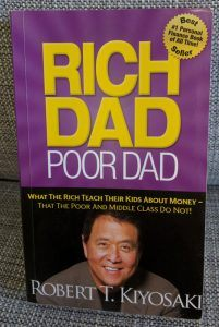 Robert T Kiyosaki – Rich Dad Poor Dad