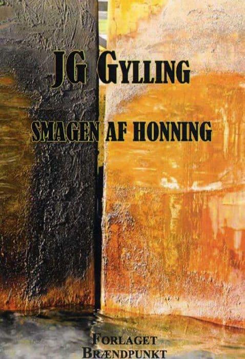 JG Gylling - Smagen af honning