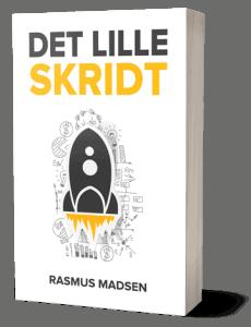 Rasmus Madsen - Det lille skridt