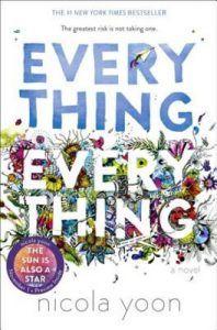 Nicola Yoon – Everything, Everything