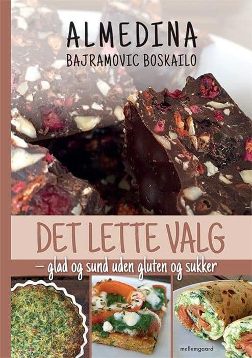 Almedina Bajramovic Boskailo - Det Lette Valg