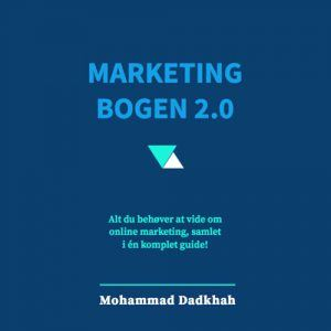 Mohammad Dadkhah – Marketingbogen 2.0