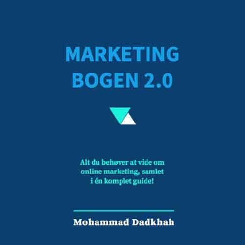 Mohammad Dadkhah - Marketingbogen 2.0