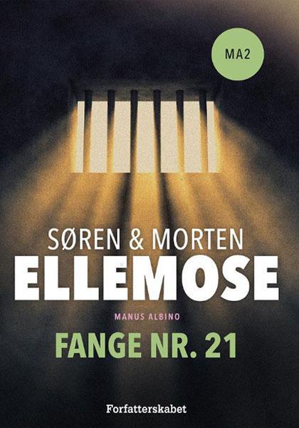 Søren & Morten Ellemose - Fange nr. 21