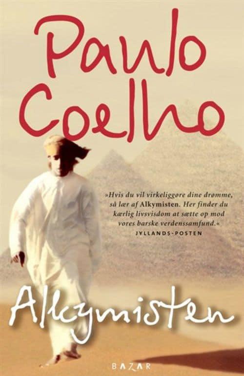 Paulo Coelho - Alkymisten