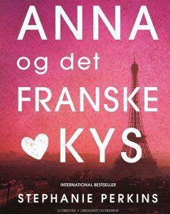Stephanie Perkins – Anna og det franske kys