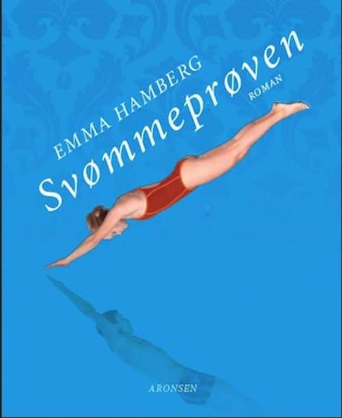 Emma Hamberg - Svømmeprøven