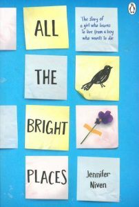 Jennifer Niven – All the bright places
