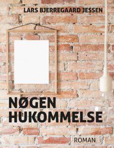 Lars Bjerregaard Jessen – Nøgen hukommelse
