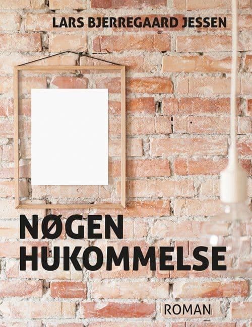 Jessen, Lars Bjerregaard - Nøgen hukommelse