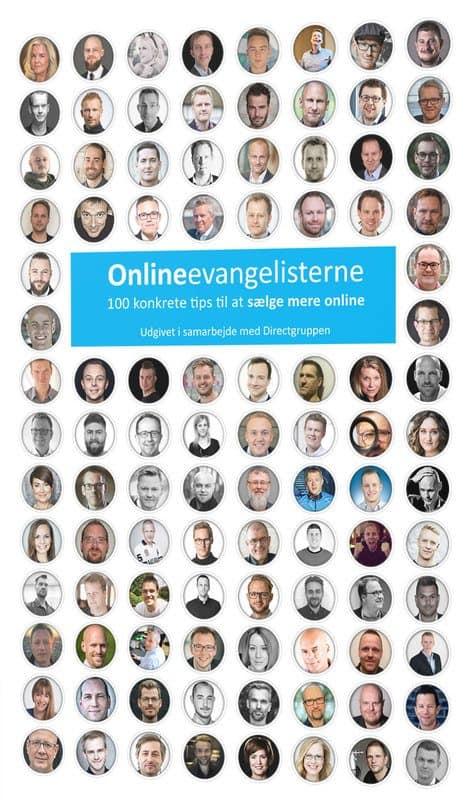 Onlineevangelisterne
