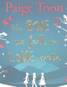 Paige Toon – The one we fell in love with