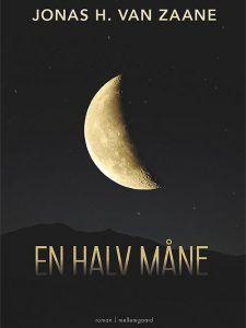 Jonas H. Van Zaane - En halv måne