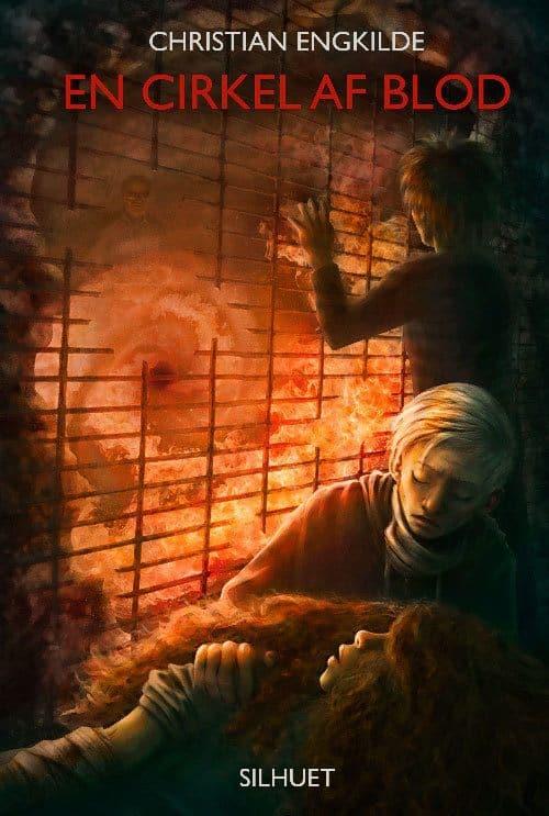 Christian Engkilde - En cirkel af blod