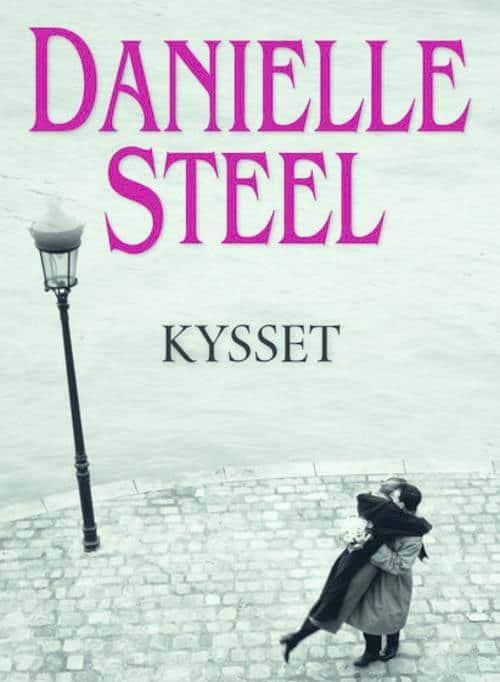Danielle Steel - Kysset