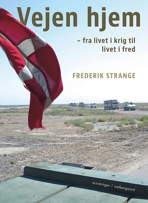 Frederik Strange - Vejen hjem