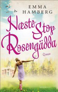 Emma Hamberg – Næste stop Rosengädda