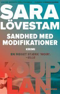 Sara Lövestam – Sandhed med modifikationer