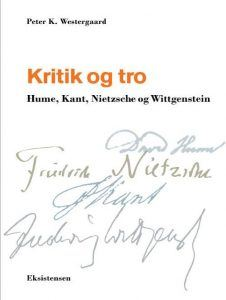 Peter K. Westergaard – Kritik og tro