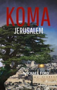 Michael Ford - Jerusalem