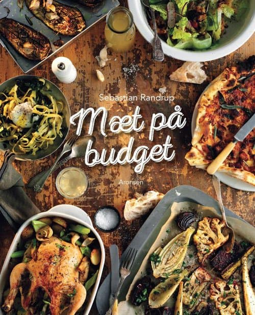Sebastian Randrup - Mæt på budget