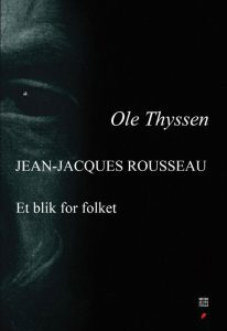 Ole Thyssen – Jean-Jacques Rousseau