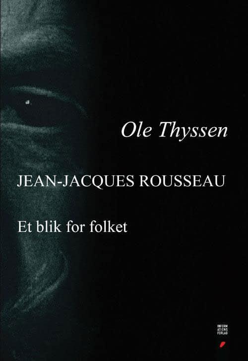 Ole Thyssen - Jean-Jacques Rousseau