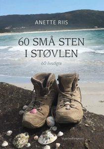 Anette Riis – 60 små sten i støvlen