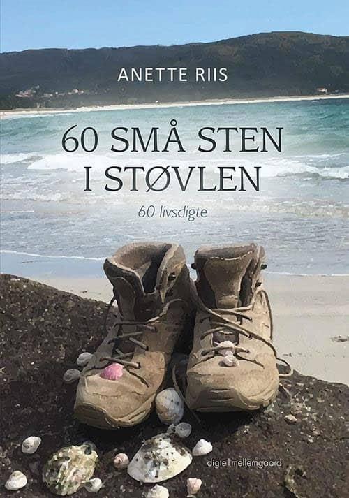 Anette Riis - 60 små sten i støvlen
