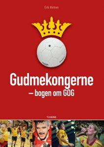 Erik Nielsen – Gudmekongerne – bogen om GOG