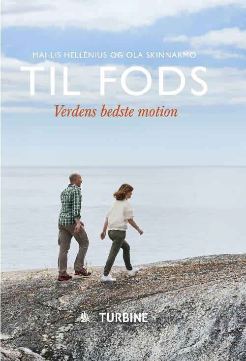Ola Skinnarmo & Mai-lis Hellénius - Til fods