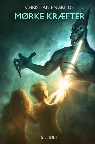 Christian Engkilde - Mørke Kræfter