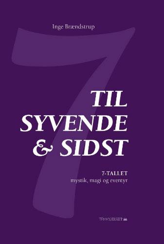 Inge Brændstrup - Til syvende & sidst