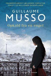 Guillaume Musso - Opkald fra en engel