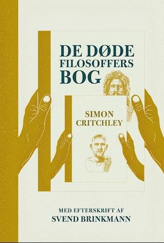 Simon Critchley - De døde filosoffers bog